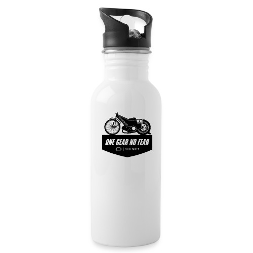 Speedway Bahnsport - Trinkflasche
