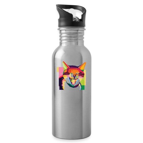 p3tshirt - Trinkflasche