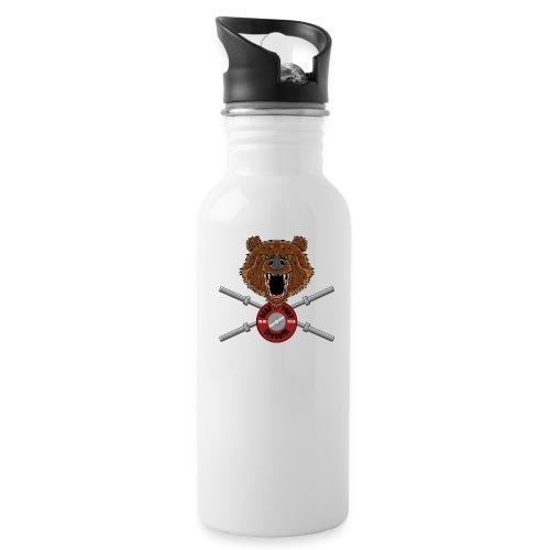 Bear Fury Crossfit - Gourde