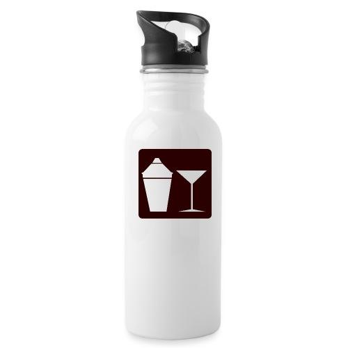Alkohol - Trinkflasche