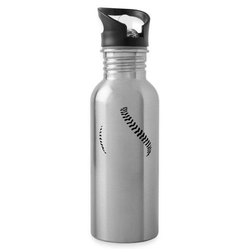 Baseball - Water Bottle