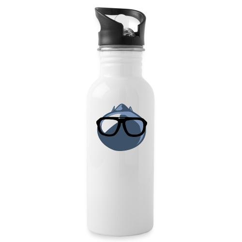 Clue Berry - Trinkflasche