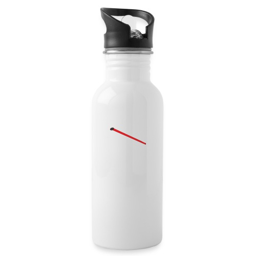 Turbo Tacho Extrem Tuning - Trinkflasche