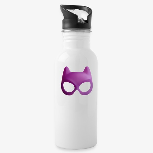 Bat Mask - Bidon