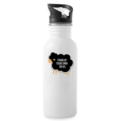 Think of your own idea! - Water Bottle