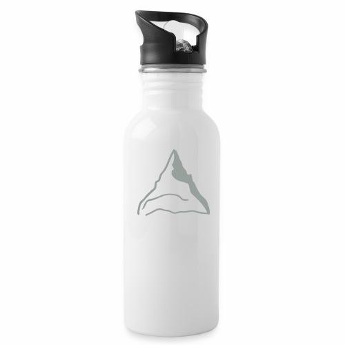 Berg klein - Trinkflasche