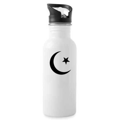 islam-logo - Water Bottle