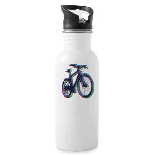 Bike Fahrrad bicycle Outdoor Fun Mountainbike - Water Bottle