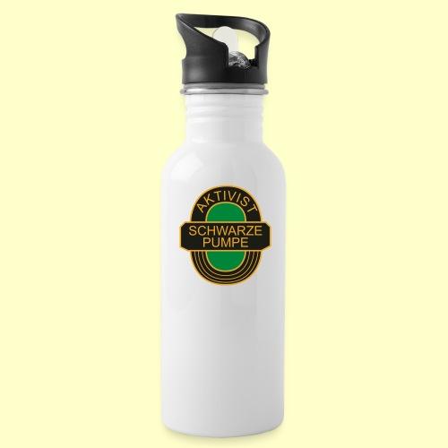 BSG Aktivist Schwarze Pumpe - Trinkflasche