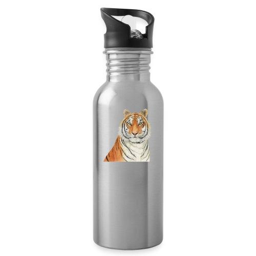 Tigre,Tiger,Wildlife,Natura,Felino - Borraccia
