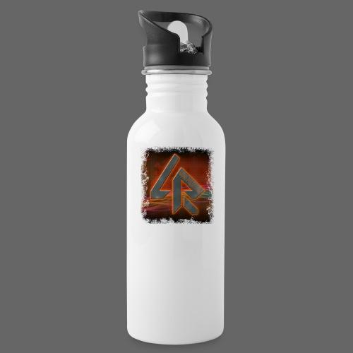 LPR Gaming BG Splash (Women) - Water Bottle