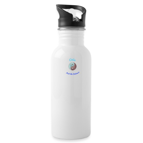 CoGie, Feel the Balance - Water Bottle