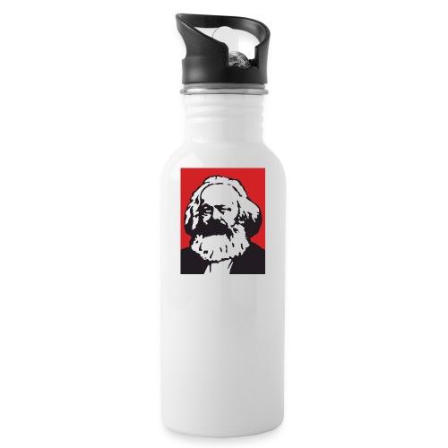 Karl Marx - Borraccia