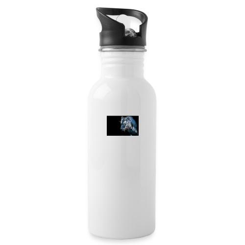 cooler Tiger - Trinkflasche