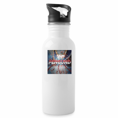 Offizial Logo - Trinkflasche