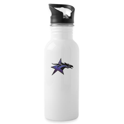Mad Dashers Logo jpg - Drikkeflaske