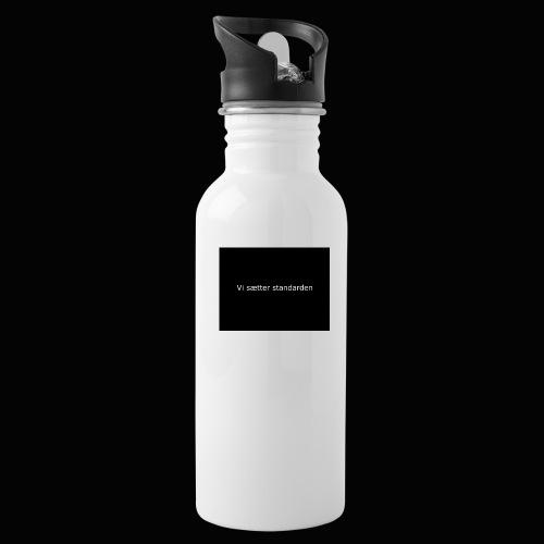 Vi Sætter Standarden - Drikkeflaske