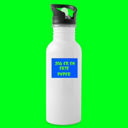 GotPvpGeneseren - Drikkeflaske
