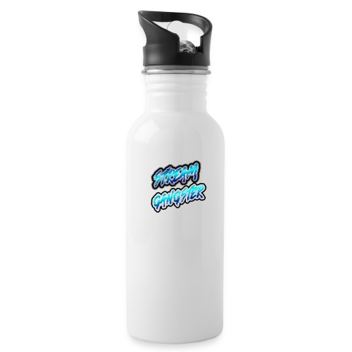StreamGangsterMerchandise - Drinkfles