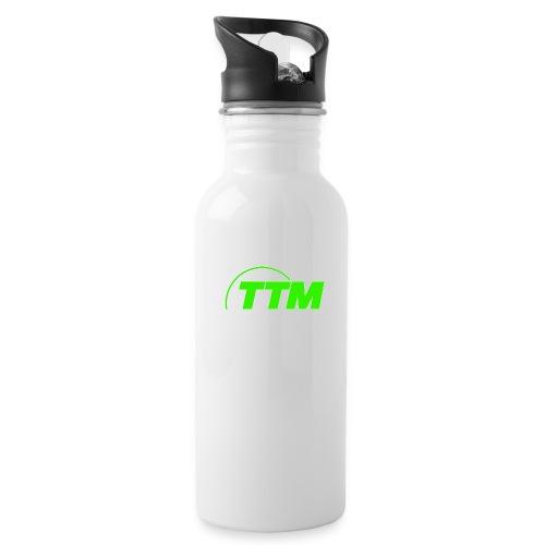 TTM - Water Bottle