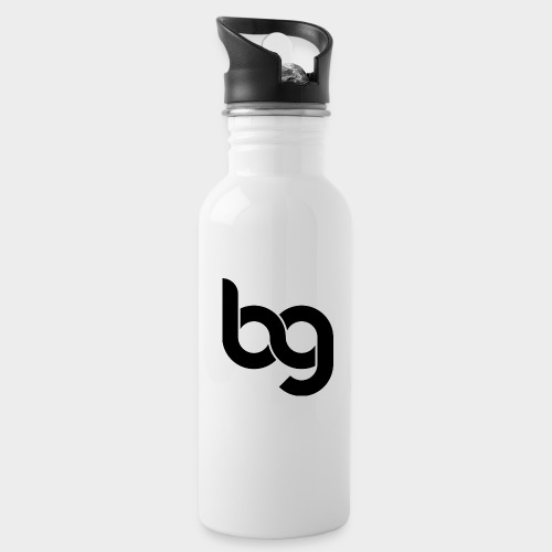 Blackout - Water Bottle