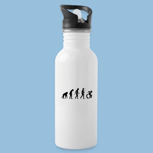 EvolutionWheelchair2 - Drinkfles