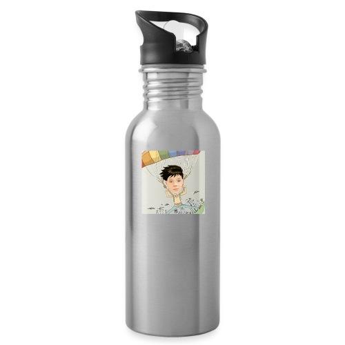 Wanderingoak629 - Water Bottle