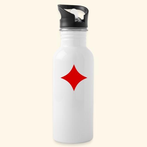 Poker - Trinkflasche