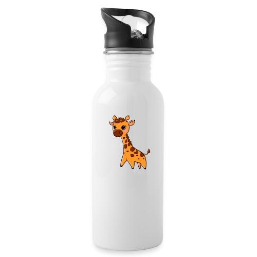 Mini Giraffe - Water Bottle