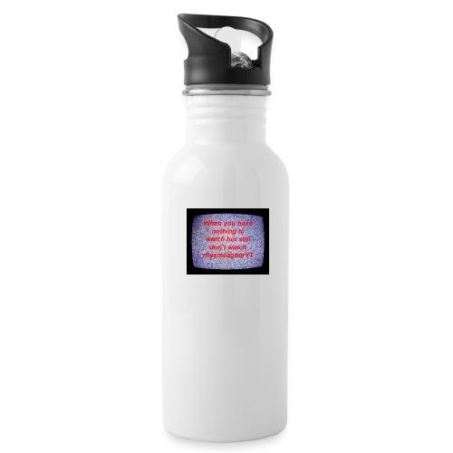 When ones - Water Bottle