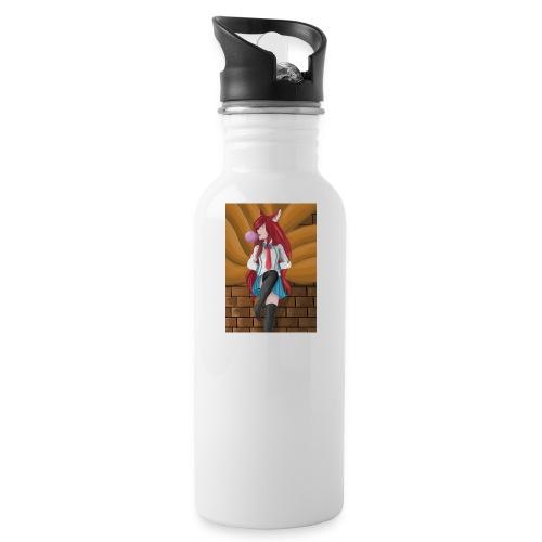 ahri akademie 1 - Trinkflasche