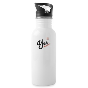 YES_1152-b-SPORT - Trinkflasche