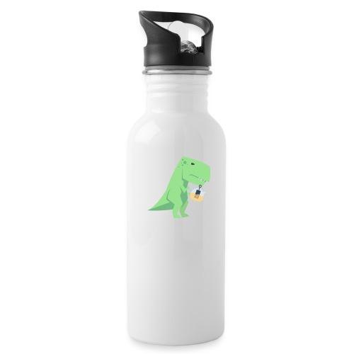 Tea-Saurus - Trinkflasche