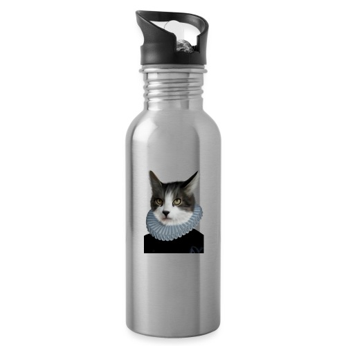 Noble Cat - Trinkflasche