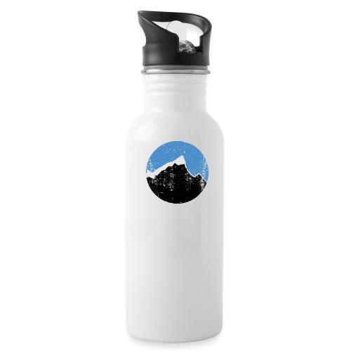 Årgangs - Drikkeflaske