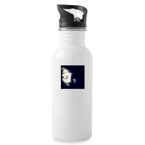 Dark chocolate - Water Bottle