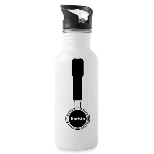 Siebträger Barista V - Trinkflasche
