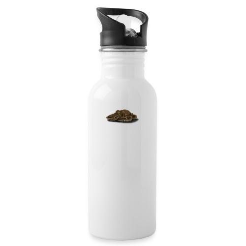 Oktopus - Trinkflasche
