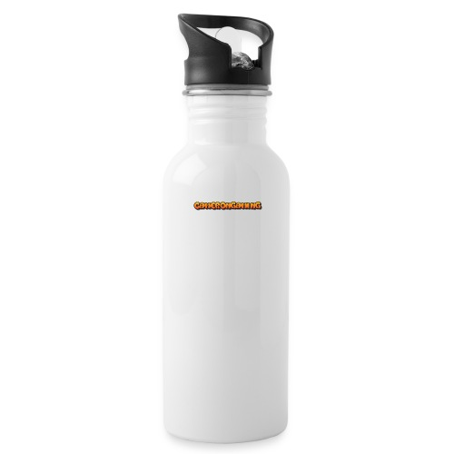 camerongaming png - Water Bottle