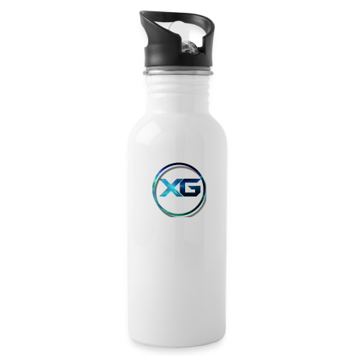 XG T-shirt - Drinkfles