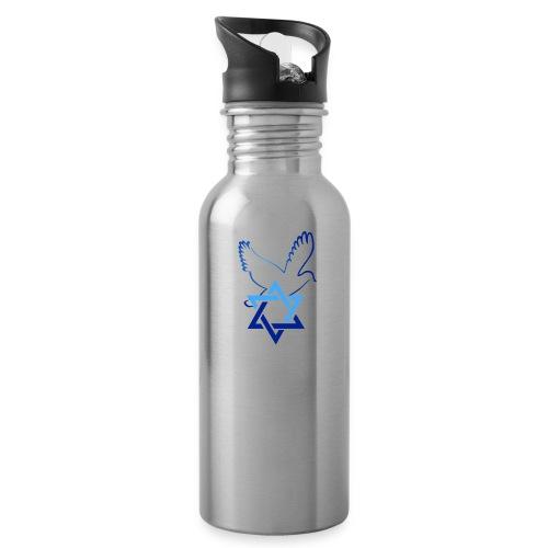 Shalom I - Trinkflasche