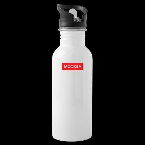 Moskau - Utoka - Trinkflasche