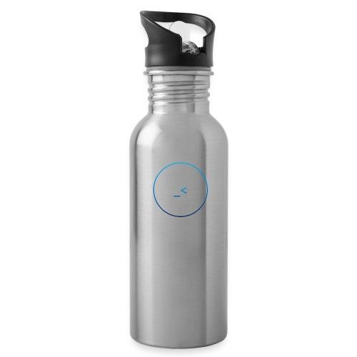 Coding Magazine logo - Water Bottle
