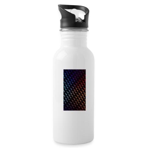 LIGHTNINGRAIN - Trinkflasche
