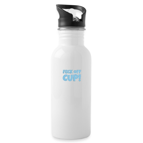 FECK - Water Bottle