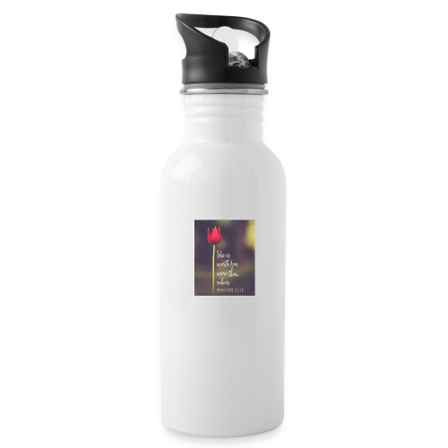 IMG 20180308 WA0027 - Water Bottle