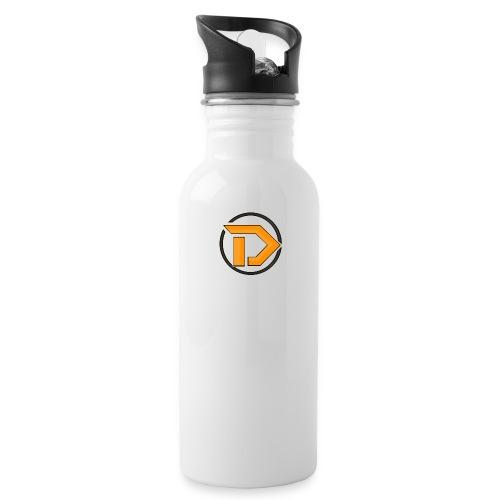 New Logo - Water Bottle