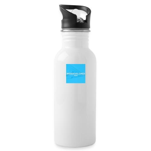 Web developer News - Trinkflasche