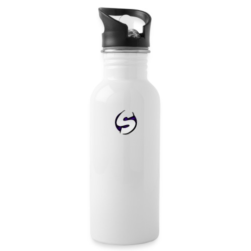 SilkyFX logo - Drinkfles