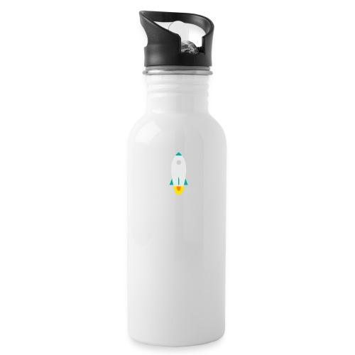 rocket - Water Bottle